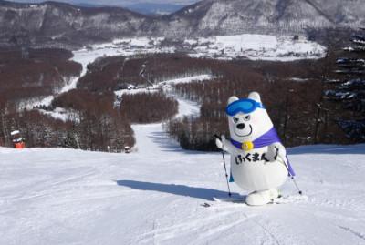 ブランシュ高山スキー場
