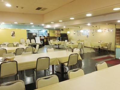 本館地下2階 夜食処祭広場