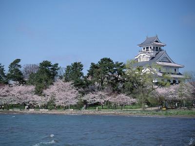 豊公園(長浜城歴史博物館)