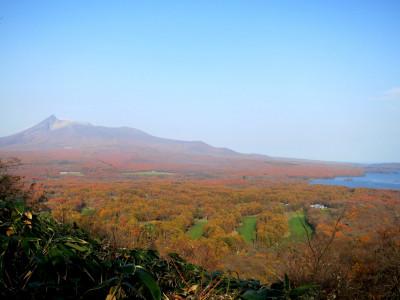 大沼国定公園 秋
