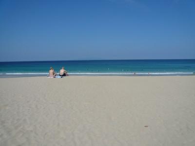 【夏】白浜大浜海水浴場