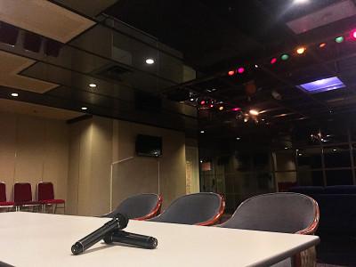 本館地下2階 カラオケ(共用スペース)