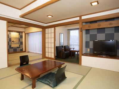 和室一例②