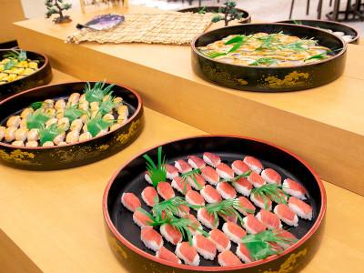 寿司(例)