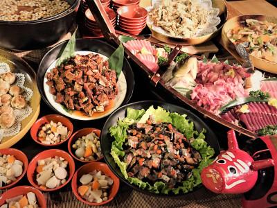 郷土料理(一例)