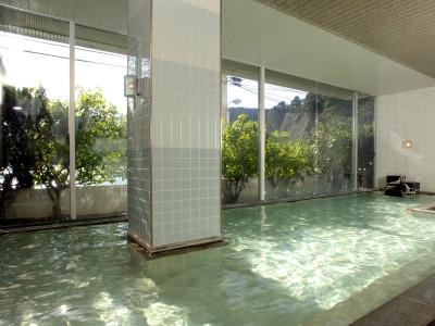 1階温泉大浴場