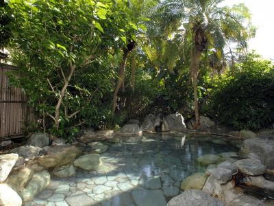 2階温泉大浴場