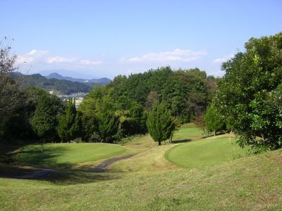 ゴルフショートコース