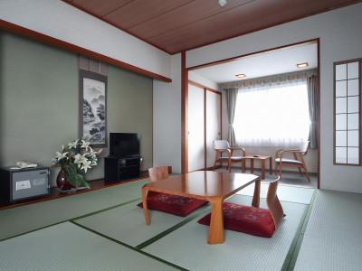 遊湯館和室(一例)
