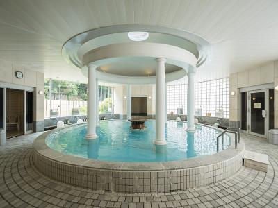 大浴場 クリスタル風呂