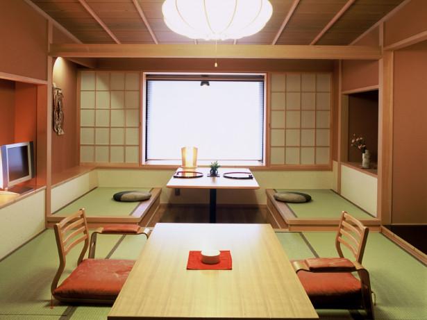 和室・洋室・和洋室の他に露天風呂付客室もあります。