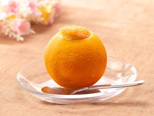 まるごとオレンジ